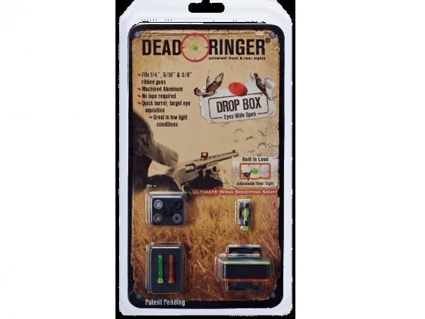DEAD RINGER DROP BOX (na vtáky – univerzálne mieridlá)