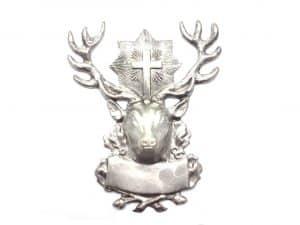 Odznak Hubert