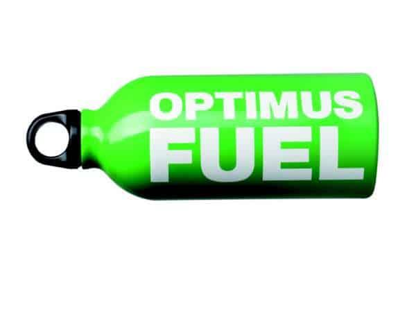 Optimus Fuel Bottle 0,6 L