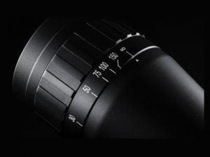Panorama 6-18x50 AO (10x Half Mil Dot)