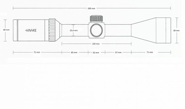 Vantage 4x32 (30/30 Duplex)