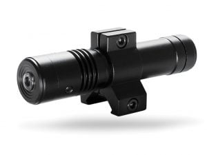 """Laser Kit (Red Dot) - Weaver/1"""""""