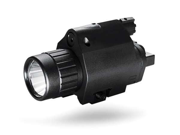 """Laser/LED (Red Dot) - Weaver/1""""/30mm"""