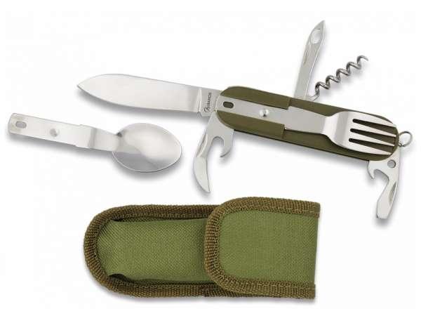 Martinez Albainox Multi-tools CAMPING (11020)