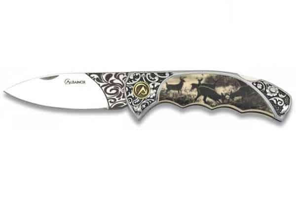 Martinez Albainox Pocket knife. 8,3cm (18008)
