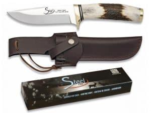 Martinez Albainox Knife STEEL 440. 23,8cm (31912)