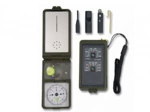 Martinez Albainox Compass OUTDOOR with accessories (33755)