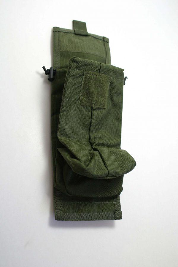 FLC5123 vrecko na náboje