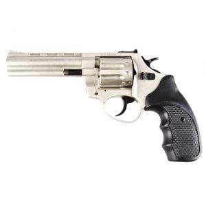 """Plynový revolver Atak Zoraki R1 4,5\"""" saten kal. 9mm"""