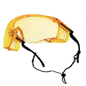 Okuliare Bollé SQUALE - žlté