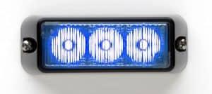 WHELL TIR3 12V LED BLUE