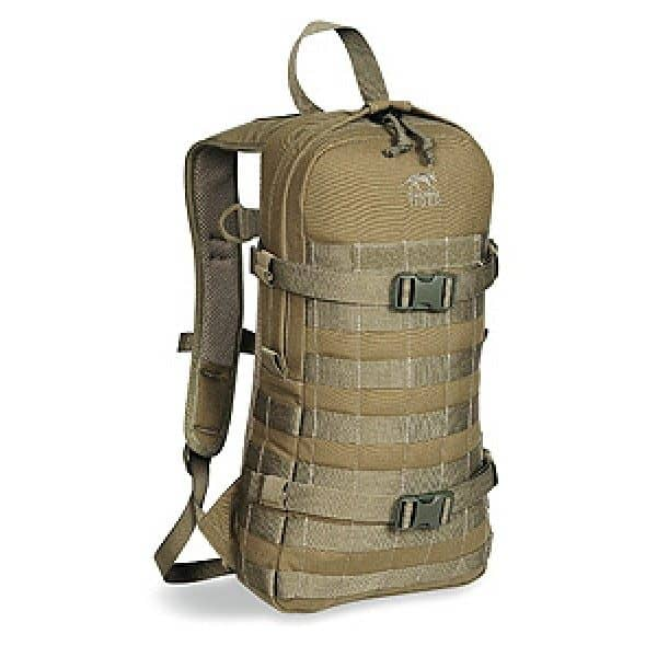 Tasmanian Tiger ESSENTIAL PACK KHAKI