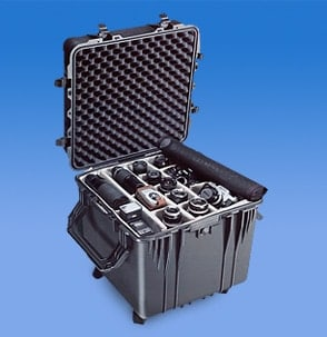 PELI®Cube Box 0350