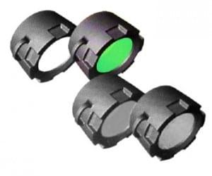 OLIGHT - Filter M30 green
