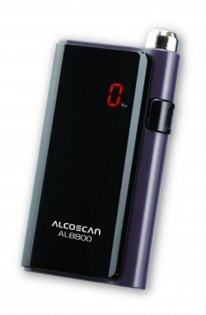Alkotester AL8800