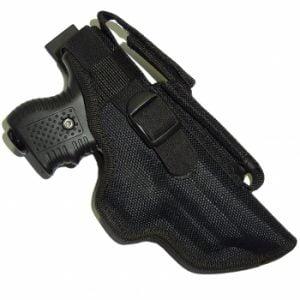 JPX puzdro opaskové cordura