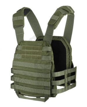 Tasmanian Tiger Plate Carrier MKII