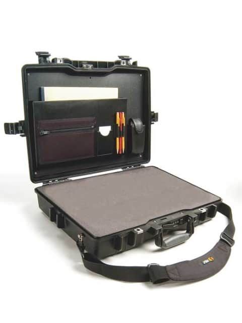 PELI® Attache Computer Box 1490