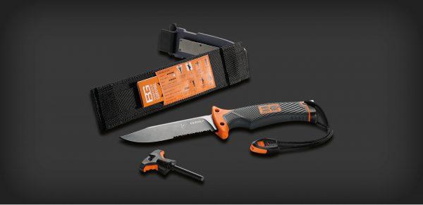 Gerber Bear Grylls Ultimate Knife SE