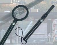 Detektor kovov EBEX 611