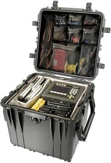 PELI® Cube Box 0340