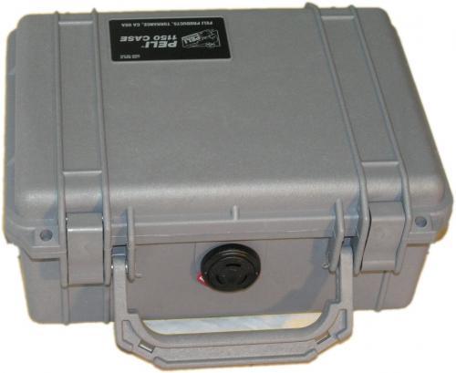 PELI® Box 1150