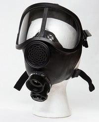 Ochranná maska CM-5D