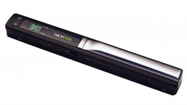 Ručný scanner SKYPIX