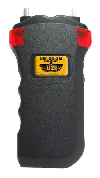 Paralyzér UZI - SG 2 mil.